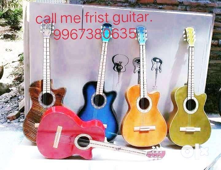 Sounds best guitar 0