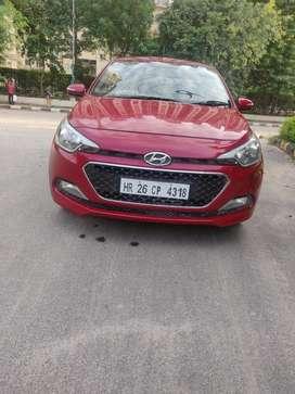 Hyundai Elite I20 i20 Asta 1.4 CRDI, 2015, Diesel