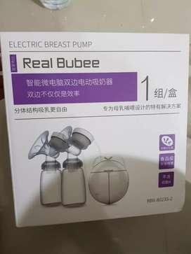 Pompa Asi Elektrik Real Bubee