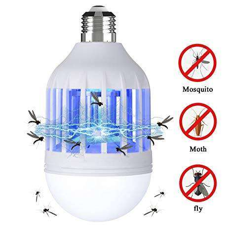 LED Bulb With Mosquito Killer Lamp 0