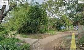 Jual tanah 570m [Hook], Kp. Gurudug, Mekar Jaya, Sepatan