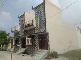 60 square yard house in suman nagar, haridwar.