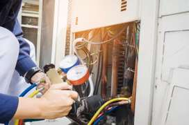 All type of ac service