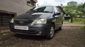 Tata Indigo Marina 2006 Diesel Well Maintained