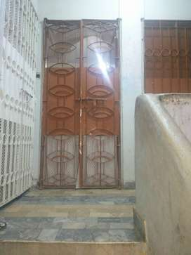 1 Bed Lounge Flat For Urgent Sell,North Karachi