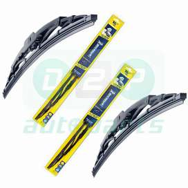 CAR WIPERS  AVAILABLE.