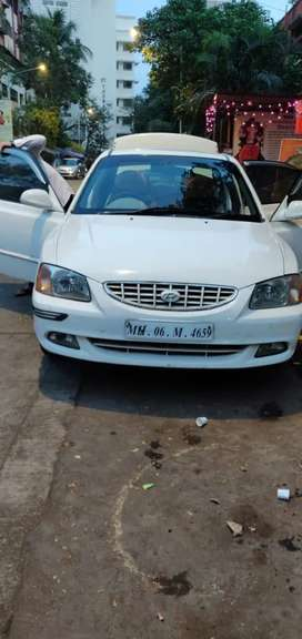 Hyundai Accent 2000 Petrol Well Maintained Best for drive Pure petrol