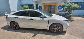 New Honda civic fully loaded CG04