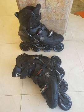 Jual Sepatu Roda SEBA Trix 2 Good Condition (Limited)