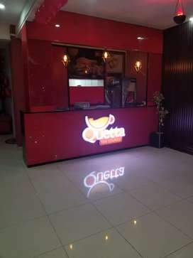 Need a cook for quetta tea lounge