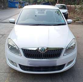 Skoda Rapid Ambition 1.6 TDI CR Manual Plus, 2012, Diesel
