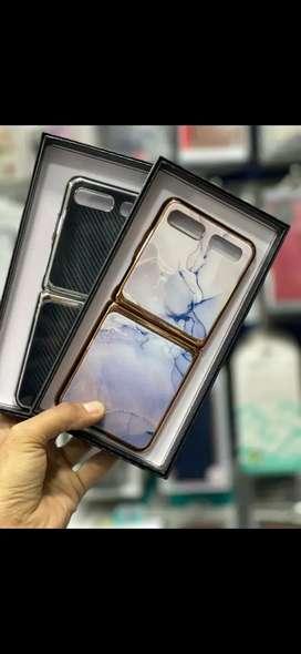samsung z flip cases