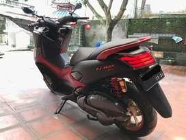 Nmax Hitam Doff non ABS 2019 KM 2200 MULUS!!