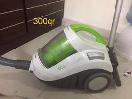 Vacuum cleaner in an excellent price