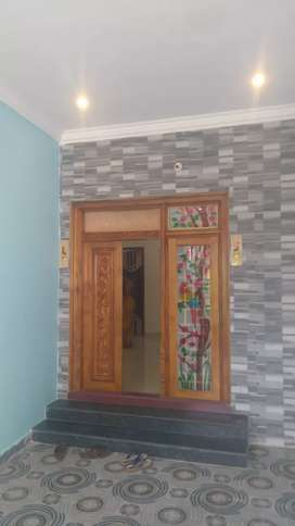 2bhk low budget new house at Villianur near acharya school clear title