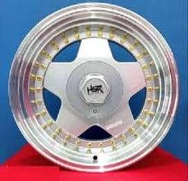 Veg mobil HSR AACHEN Ring 16 Lebar  8-9 Untuk Vios City Lancer