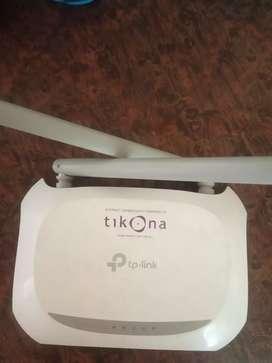 Tikona WiFi on sale
