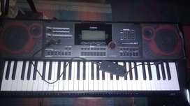 Casio ctx 9000