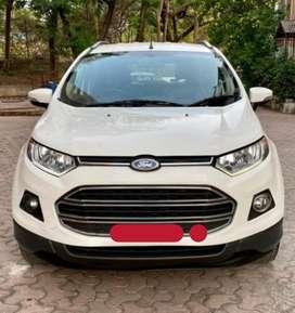 Ford Ecosport 1.0 Ecoboost Titanium Plus BE, 2014, Diesel
