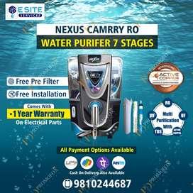 Summer dhamaka offer on Aquafresh ro water puirifer