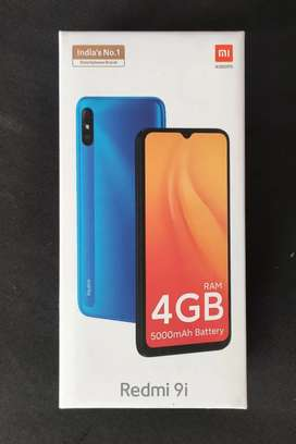 redmi 9i 4+128gb green,blue & mi 9prime 4+64gb all col  & note9,fix