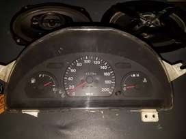 Cultus speed o meter for sale without RPm