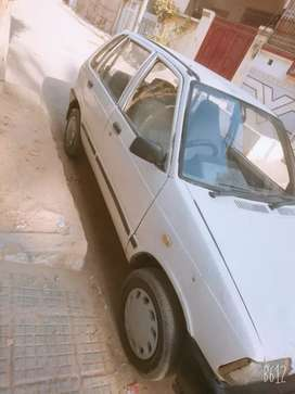 I'm selling my mehran car in good condition u