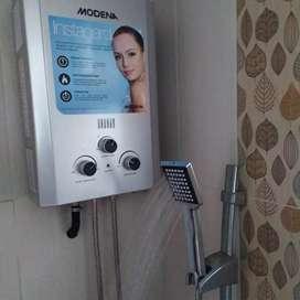 Water Heater Gas Niko_Modena & Domo ||New