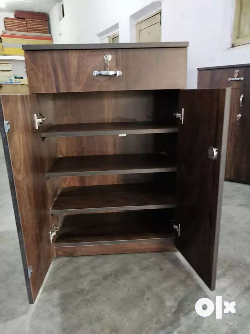 Brand new shoe rack with drawer free delivery 0