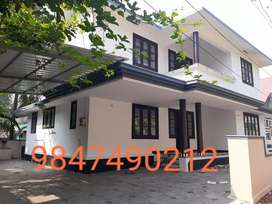 Pavangad 6.50.cent 4 bhk new house