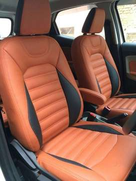 Seat Covers Skin with foam and complete interior.