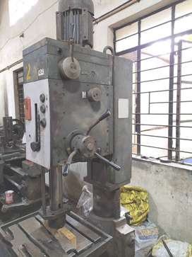 Alang Imported Heavy AllGear Drill Machine
