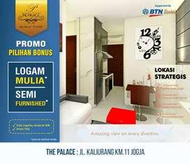 Promo Spesial Apartemen The Palace Bulan Oktober - 10