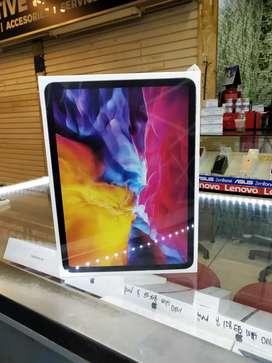 Ipad Pro 11 Inc 2020 128GB New Wifi Garansi 1tahun Stok Ready