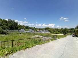 Tanah Matang Luas 150 m2 Dekat UMY: Kavling Sleman Bisa Cicil 12X