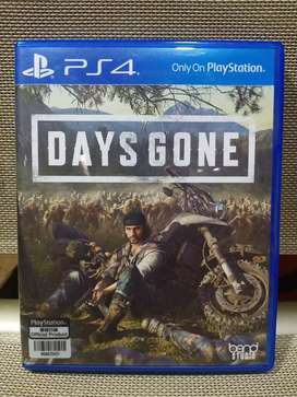 Days Gone PS4 Reg All