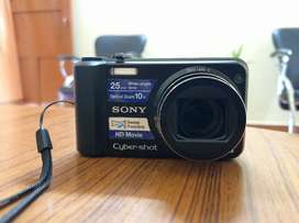 Sony 16.1 Megapixel Camera for sale...