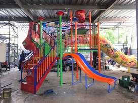 AF waterboom air playground  komedi putar bludru