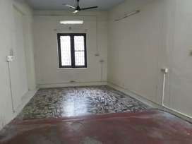 200sq feet office space cellar area near palayam