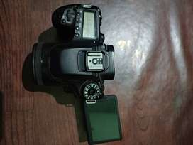 Canon 80D For sell