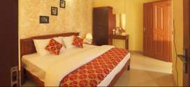 2 Bhk Service Apartment for Daily Rent in Kochi