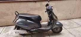 Suzuki Access 125, very good condition
