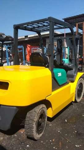 Forklift komatsu 3.5 ton