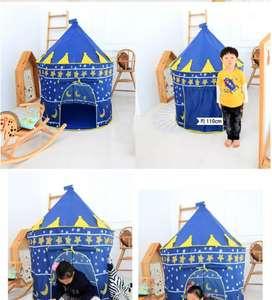 Tenda Anak castle