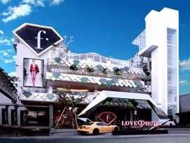 Dijual Voucher Hotel Fashion Bali Legian
