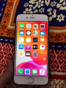 Iphone 6s 9/10 condition  16gb with box