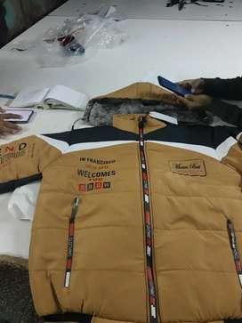 Jakets wholesale
