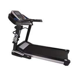 Treadmill electrik 4 fungsi FC-Oslo(SOLO FITNESS CENTER)