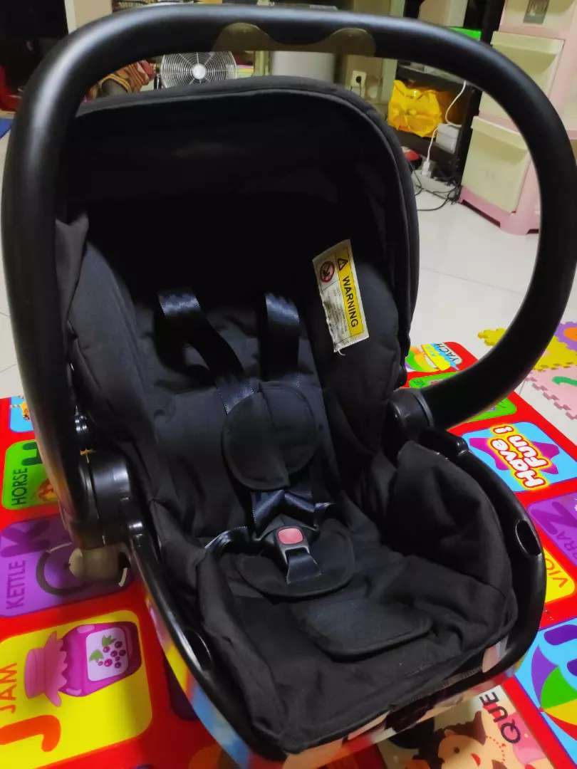 Baby carseat MotherCare 0
