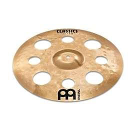 Cymbal Meinl Classic Costum Trash 16